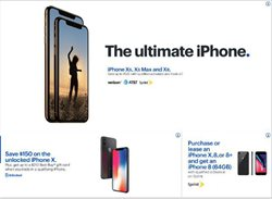 Phones deals in the Best Buy weekly ad in Johnson City TN