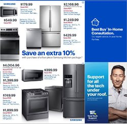 Best Buy deals in the Dallas TX weekly ad