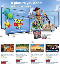 Electronics & Office Supplies deals in the Best Buy weekly ad in Las Vegas NV