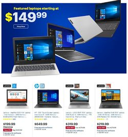 Best Buy deals in the Easton PA weekly ad