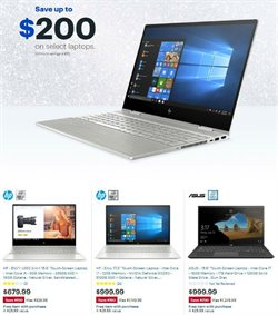 Electronics & Office Supplies deals in the Best Buy weekly ad in Rochester MN