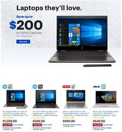 Electronics & Office Supplies deals in the Best Buy weekly ad in Reading PA