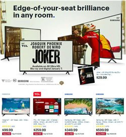 Electronics & Office Supplies deals in the Best Buy weekly ad in Owensboro KY