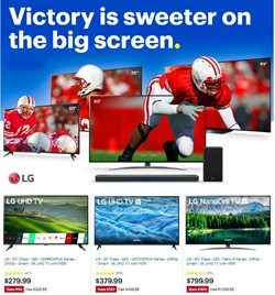 Electronics & Office Supplies deals in the Best Buy weekly ad in Broken Arrow OK