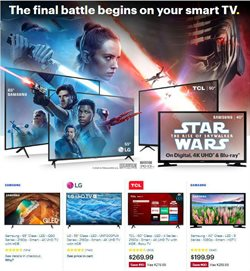 Best Buy catalog ( 3 days left)