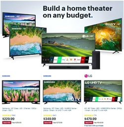 Electronics & Office Supplies offers in the Best Buy catalogue in Reading PA ( 2 days left )