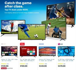 Electronics & Office Supplies offers in the Best Buy catalogue in Pontiac MI ( Expires today )