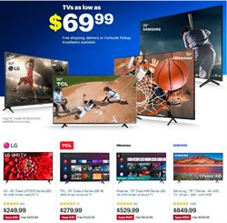 Electronics & Office Supplies offers in the Best Buy catalogue in Miami Beach FL ( Published today )
