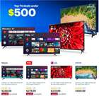 Electronics & Office Supplies offers in the Best Buy catalogue in Gilbert AZ ( Expires tomorrow )
