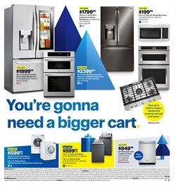 LG deals in Best Buy