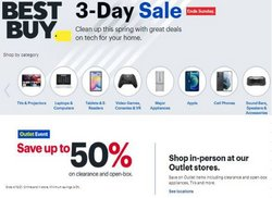 Best Buy catalogue ( 7 days left )