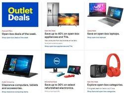 Laptop deals in Best Buy