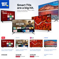 Electronics & Office Supplies deals in the Best Buy catalog ( 4 days left)
