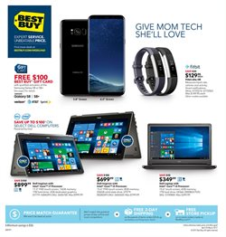 Best Buy deals in the New York weekly ad
