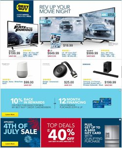 Dolphin Mall deals in the Best Buy weekly ad in Miami FL