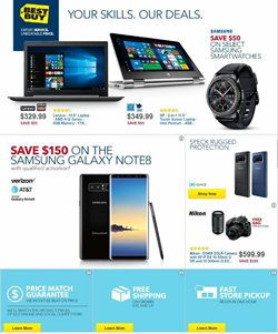 Albany Mall deals in the Best Buy weekly ad in Albany GA
