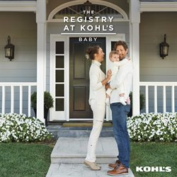 Kohl's deals in the Savannah GA weekly ad