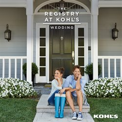 Department Stores deals in the Kohl's weekly ad in Lancaster PA