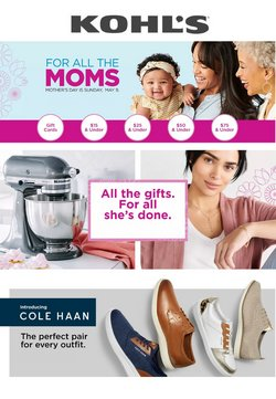 Kohl's catalog ( Expires tomorrow)
