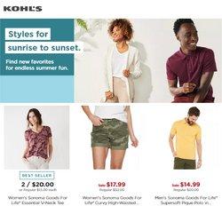 Kohl's catalog ( Expires today)