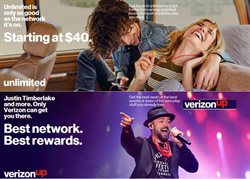 Electronics & Office Supplies deals in the Verizon Wireless weekly ad in Largo FL