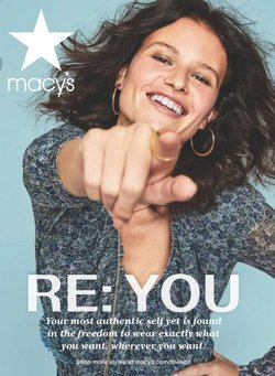 Macy's catalogue in Lorain OH ( Expired )