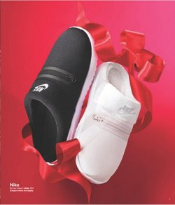 Nike deals in the Macy's catalog ( 1 day ago)
