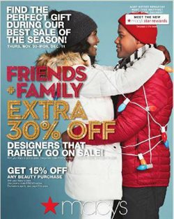 Macy's deals in the Miami FL weekly ad