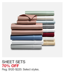 Macy's deals in the Mc Lean VA weekly ad