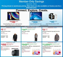 Discount Stores offers in the Costco catalogue in Grand Prairie TX ( 17 days left )