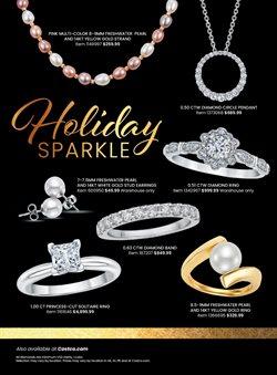 Diamond deals in Costco