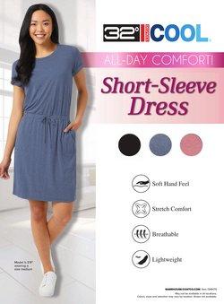 Dress deals in Costco