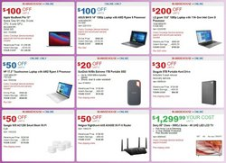 Sony deals in the Costco catalog ( 25 days left)