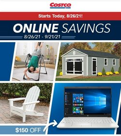 Discount Stores deals in the Costco catalog ( 3 days left)