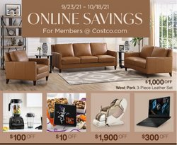 Costco catalog ( 2 days left)