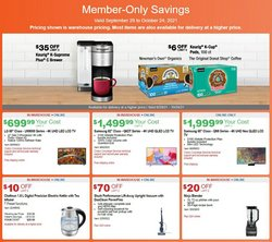 Discount Stores deals in the Costco catalog ( 1 day ago)
