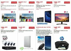 Costco deals in the Pittsburgh PA weekly ad