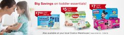 Costco deals in the Tustin CA weekly ad