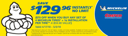 Discount Stores deals in the Costco weekly ad in San Antonio TX