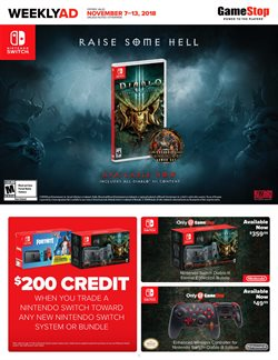 Cool Springs Galleria deals in the Game Stop weekly ad in Franklin TN