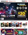 Electronics & Office Supplies offers in the Game Stop catalogue in Orland Park IL ( Expires tomorrow )