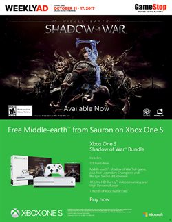 Willowbrook Mall deals in the Game Stop weekly ad in Houston TX