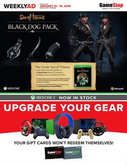 Manhattan Mall deals in the Game Stop weekly ad in New York