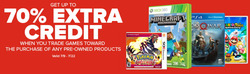 Game Stop deals in the Arvada CO weekly ad