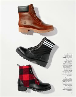 Boots deals in the Nordstrom weekly ad in Dallas TX