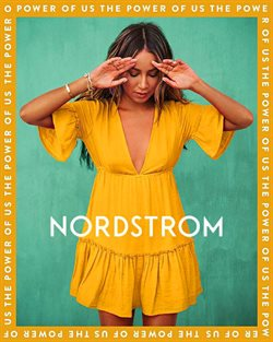 Nordstrom catalogue ( Expired )