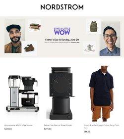 Nordstrom deals in the Nordstrom catalog ( 8 days left)