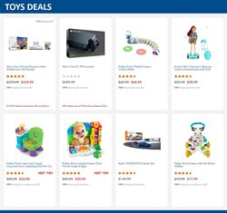 Dolls deals in the Toys R Us weekly ad in San Jose CA