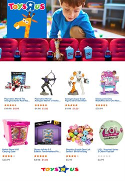 Citadel Outlets deals in the Toys R Us weekly ad in Los Angeles CA