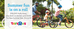 Toys R Us deals in the Toronto OH weekly ad